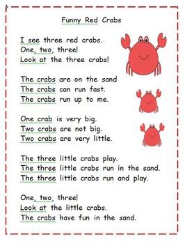 Close Reading: Kindergarten Let's Dig Deeper