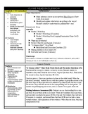 Close Reading Lesson & Making Inferences Assessment