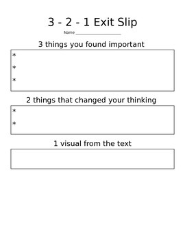 Close Reading Lesson Plan - 5th Grade