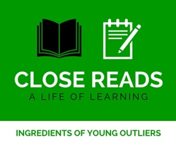 Close Reading: Life of Learning