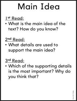 Close Reading Mega Kit {3rd Grade Common Core}
