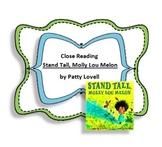 Close Reading Mini-Lessons (Bundled)