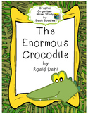 The Enormous Crocodile Book Study