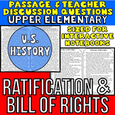 Bill of Rights: Non-Fiction Reading Passage