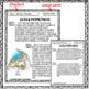 Close Reading Passages 4/5th grade (Literature Texts)