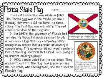 Close Reading: Florida