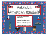 Close Reading - Patriotic American Symbols