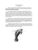 Close Reading: Persuasive Text