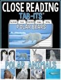 Close Reading - Polar Animals
