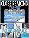 Close Reading - Polar Animals
