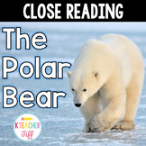 Close Reading Polar Bears