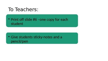Close Reads: Reading Strategies for Test Taking: Part 3--Questioning