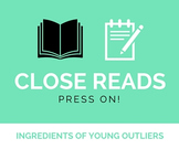 Close Reading: Press On!