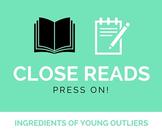 Close Reading: Press On!