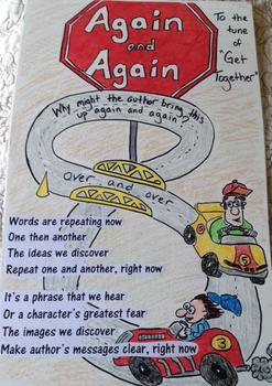 Close Reading Signpost Sing-a-long Media File