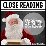 HOLIDAYS AROUND THE WORLD CLOSE READING PASSAGES AND STRATEGIES