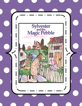 Close Reading: Sylvester and the Magic Pebble