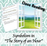 """Close Reading: Symbolism in """"The Story of An Hour"""""""