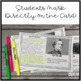 Close Reading Task Cards: The American Civil War {People of the War}