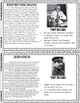 Close Reading Task Cards: World War II, Set #2