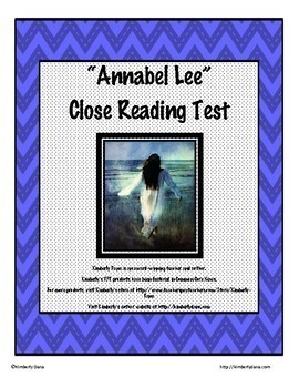Close Reading Test Bundle