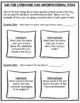 Close Reading- Text Dependent Question Cards- For Any Text