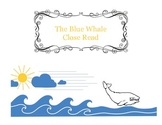Close Reading ~ The Blue Whale: Expository Text Response and Understanding