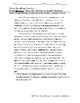"""Close Reading: Thoreau's Walden, """"Sounds """" Passage"""