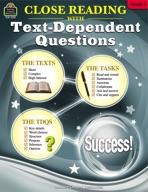 Close Reading Using Text-Dependent Questions Grade 4 (enhanced ebook)
