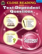 Close Reading Using Text-Dependent Questions Grade 5 (enhanced ebook)