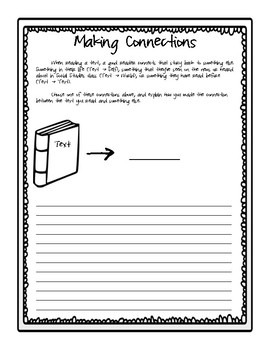 Close Reading Worksheets - Bundle (RL & RI standards covered) - Ready to Print