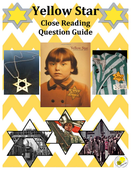 Close Reading Yellow Star
