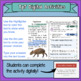 Close Reading and Reading Comprehension Passages with Text-Dependent Questions