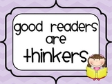 Close Reading and Questions