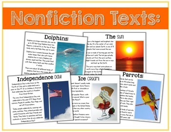 Close Reading for 1st Grade (Summer Edition)