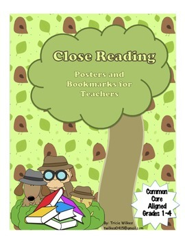 Close Reading for Texters