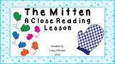 Close Read- The Mitten