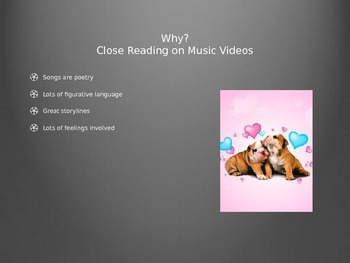 "Close Reading of a Music Video ""Nico & Vinz"" Theme, Point of View, & Purpose"