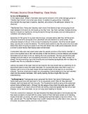 Ch 7.3 Sociology - Close Reading of a Primary Source - Com
