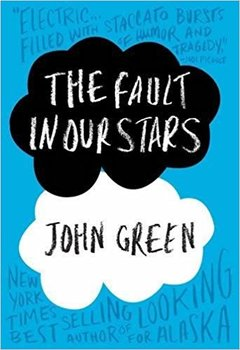 Close Reading the Opening of A Fault In Our Stars John Green Excerpt Included