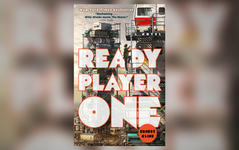 Close Reading the Opening of the Novel Ready Player One - Excerpt Included