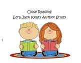 Close Reading with Ezra Jack Keats (author study unit)