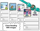 Close Reading with IMAGES