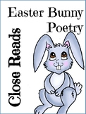 Easter Bunny Lesson Close Read