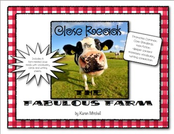 Close Reads for the Fabulous Farm