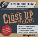 Close Up Challenge Volume 4 - Seasonal Pack