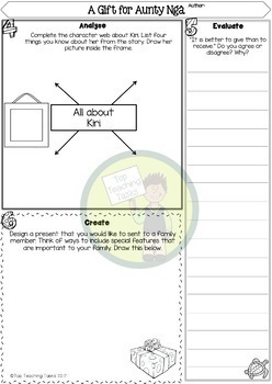 Cook Islands Close Up Reading Comprehension Journal and Reader Activities NZ
