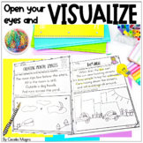 Close Your Eyes and Visualize! Creating Mental Images in t
