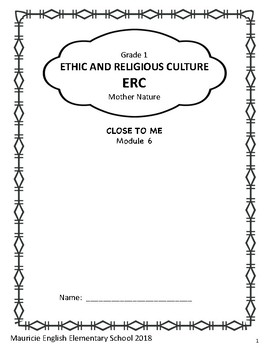 Close to Me: Ethics and Religion