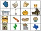 Closed Two Syllable Word and Picture Match